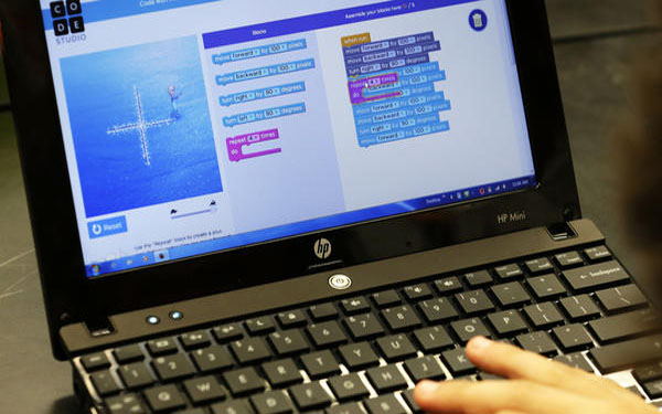 Obama administration pushes for legislation on student data privacy