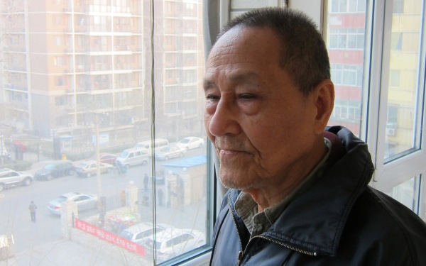 Torn apart by Tiananmen, father and son still fight for free speech in China