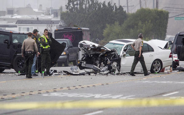 Bruce Jenner must release cellphone records; driver killed had no license