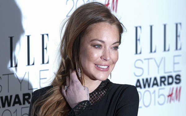Lindsay Lohan gets 125 more hours of community service