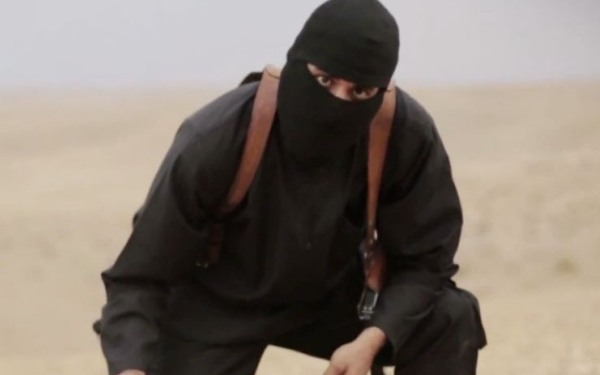 Transformation of 'Jihadi John' -- from quiet Briton to suspected killer