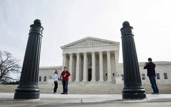 Supreme Court revives Notre Dame's challenge to contraceptive policy