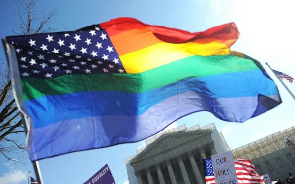 California officials powerless to stop proposed anti-gay initiative