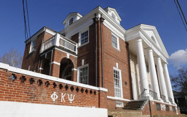 Student at center of Rolling Stone story is not to blame, investigation authors say