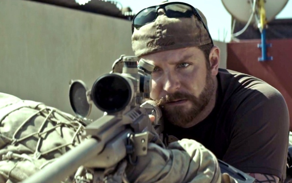University of Michigan reverses course, will show <i>American Sniper</i>
