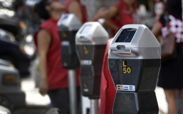Parking reform group recommends Los Angeles slash many fines
