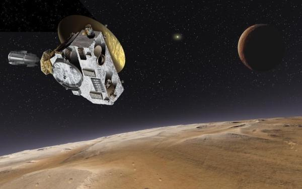 NASA's journey to Pluto: Here's what might go wrong