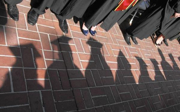 Experts disagree whether earning a college degree is worth the expense