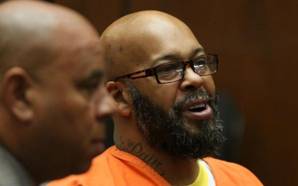 Suge Knight ordered to stand trial on murder, attempted murder charges