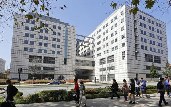 Female faculty faced bias at UCLA medical school center, probe finds