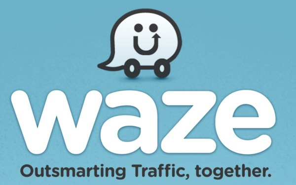 Waze, L.A. to share data on traffic, hit-and-runs, kidnappings