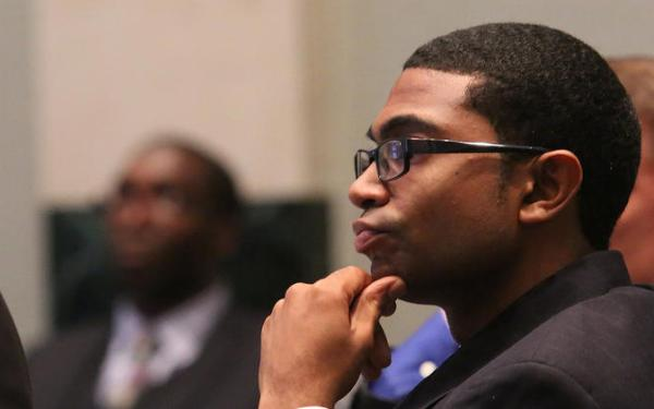 Guilty verdicts reached in FAMU hazing case