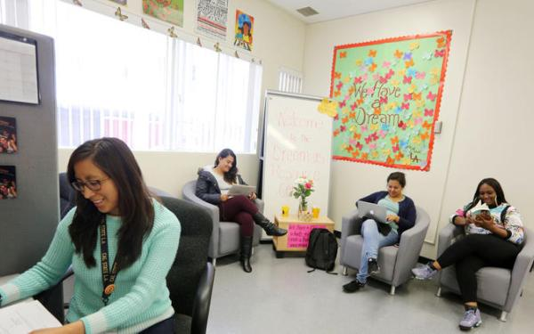Cal State L.A. gets $1.6 million for 'Dreamers' student resource center
