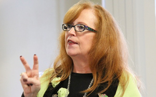 Pierce College President Kathleen Burke expected to accept high-ranking district post