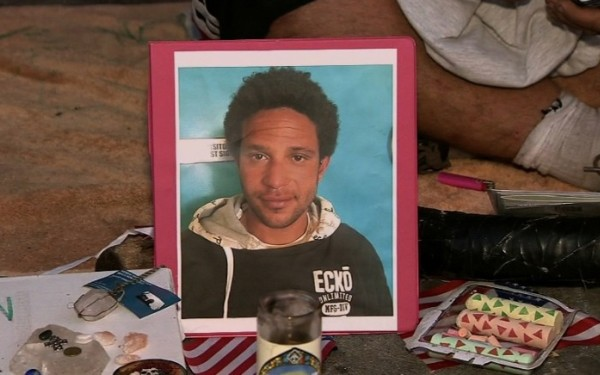 LAPD chief concerned about fatal shooting of unarmed man in Venice