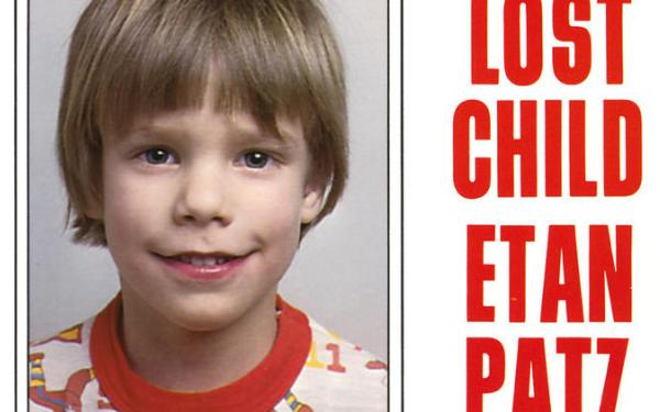 Etan Patz case: 6 other missing-child cases that made national news