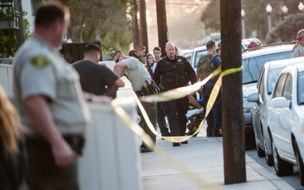 Shooting of 2 UCSB students a reminder of 2014 Isla Vista rampage