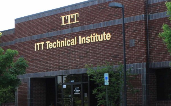 SEC says for-profit ITT college executives engaged in fraud