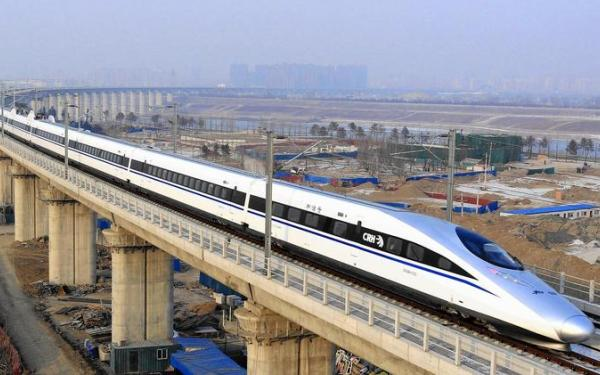California's bullet train might rank among cheapest in the world