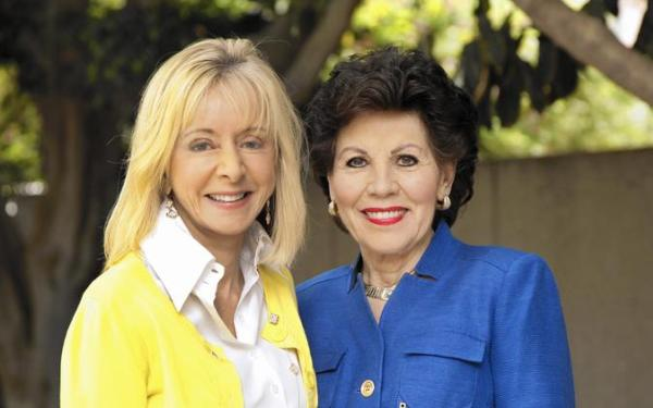 UCLA's Anderson school to get $100-million gift from namesake's widow