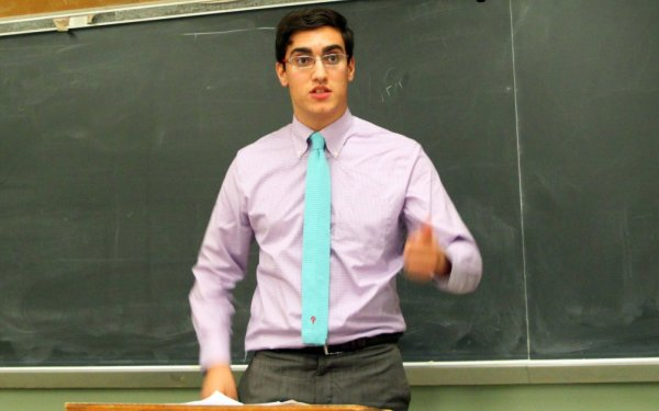 Police killing of unarmed college debater under scrutiny