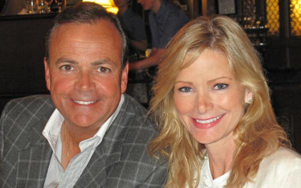 Developer Rick Caruso, wife give USC $25 million for hearing-loss work