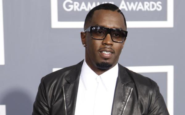 Sean 'Diddy' Combs arrested on suspicion of assault with a deadly weapon