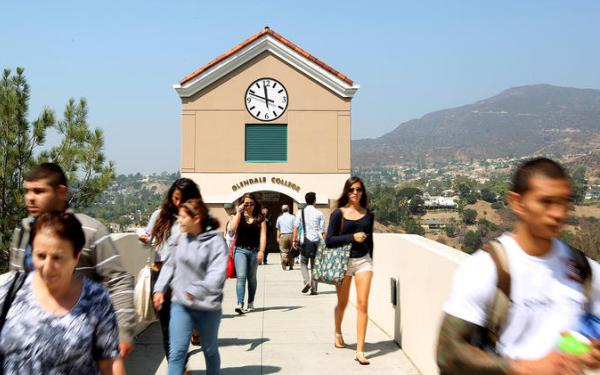 Making the community college-to-UC transfer a little easier
