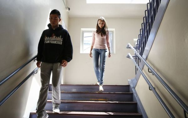 College dreams on hold after California cancels High School Exit Exam