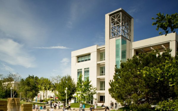 Chapman halts plans to add 3,000 students, expand campus