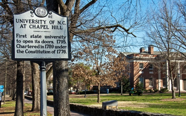UNC course on 9/11 criticized in conservative publications