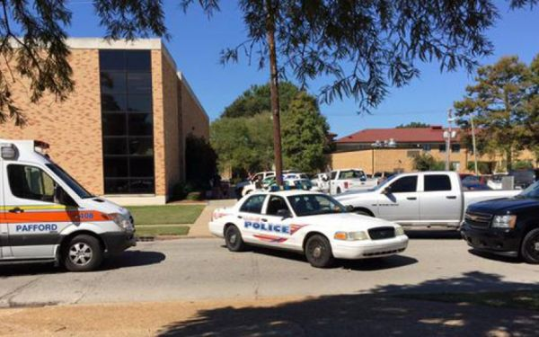 History professor shot and killed at Delta State University