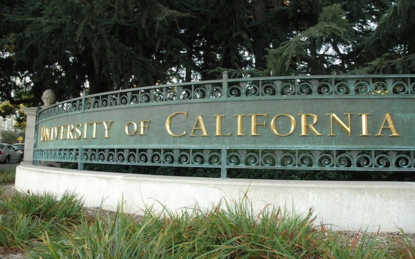 UC Berkeley requests letters of teacher recommendations from applicants, and sparks a debate