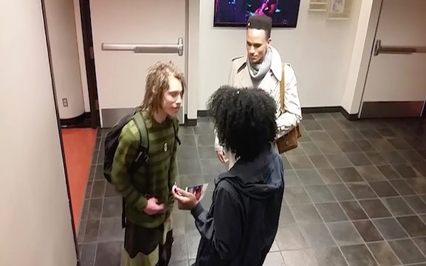 San Francisco State investigating confrontation over man's dreadlocks