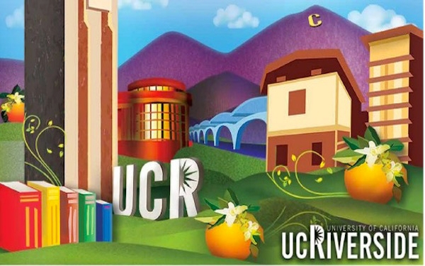 University of California, Riverside (UCR) Summer Sessions Open to Everyone!