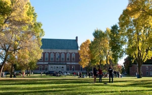 University of Maine woos Californians with in-state tuition offer