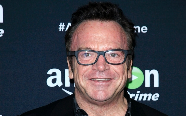 Tom Arnold claims he has footage of Trump saying 'every dirty, every offensive, racist thing ever'