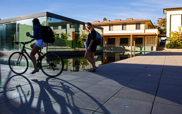 One week, two students dead at Claremont McKenna College in Southern California