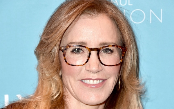 Felicity Huffman awoke to FBI agents with guns drawn at her LA home in college cheating raid