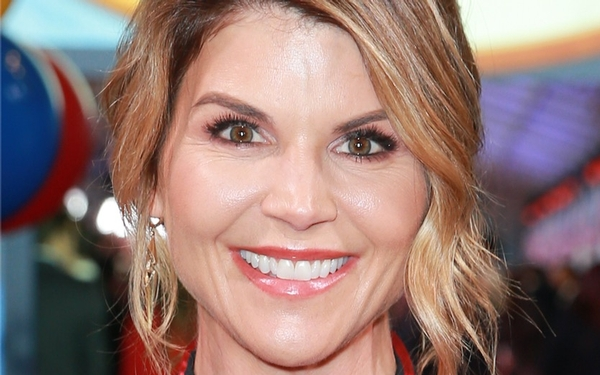Hallmark cuts Lori Loughlin from all projects amid college admissions scandal