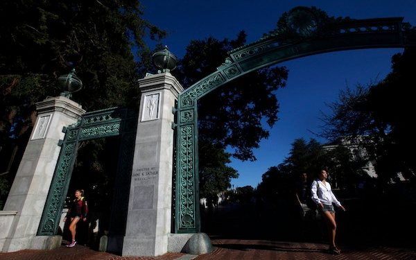 College admissions scandal spreads to UC Berkeley; fake SAT score allegedly submitted