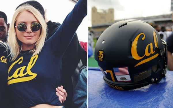 Ex-Cal student: Football coach threatened to fire me if I didn't have sex with him