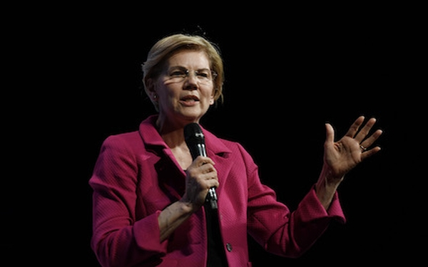 Elizabeth Warren proposes canceling student loan debt, free public college
