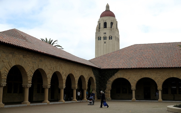 Chinese family paid admission scandal's mastermind $6.5 million for a spot at Stanford