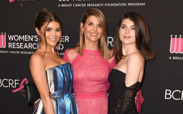Will Lori Loughlin's daughters testify against her in college admissions scandal?