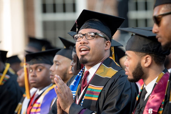 Morehouse student debt payment plan could be complicated