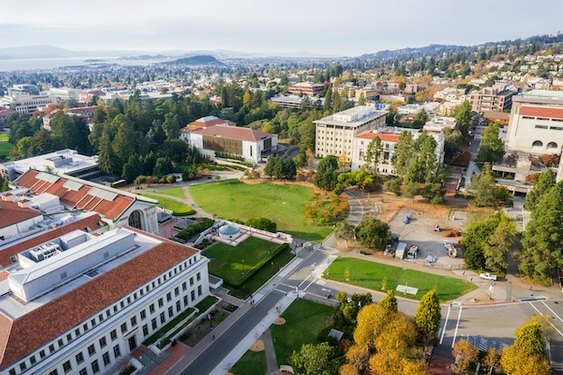 'Adulting' is hard. UC Berkeley has a class for that