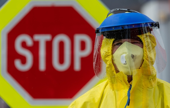 World Health Organization declares coronavirus a 'pandemic'