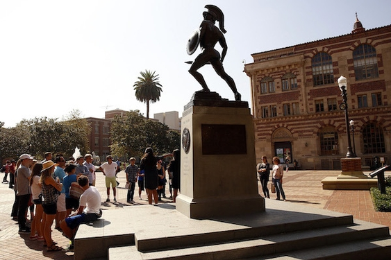 'Zoombombing' hits USC as classes are interrupted with racist remarks