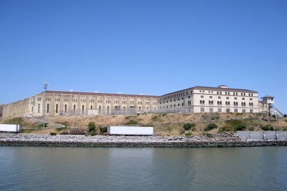 COVID cuts a lethal path through San Quentin's death row